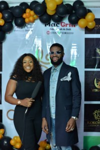 Exclusive! Photos from the Official Unveiling of Chikam's Fashion House in Uyo 40