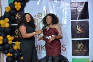 Exclusive! Photos from the Official Unveiling of Chikam's Fashion House in Uyo 49