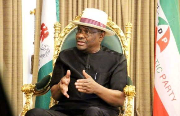 Rivers: Wike dragged to Court for building multi-million Naira quarters for judges