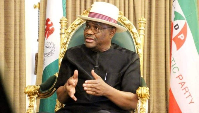 APC playing games with Nigerians in fight against insecurity – Wike Published