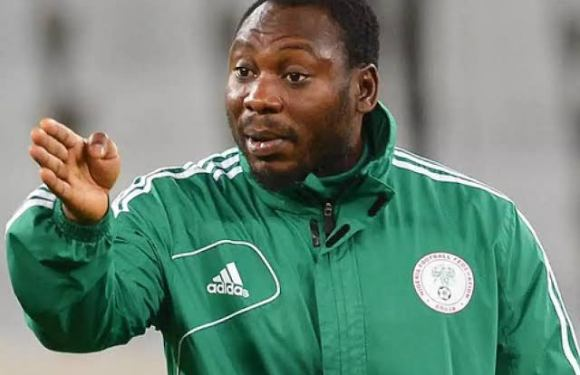 Buhari's assistant, Amokachi slams NFF over $2m compensation clause in Rohr's contract