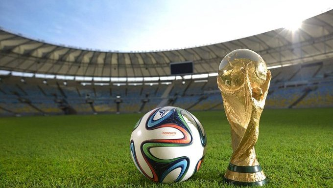 2022 World Cup qualification confirmed [Full fixtures]
