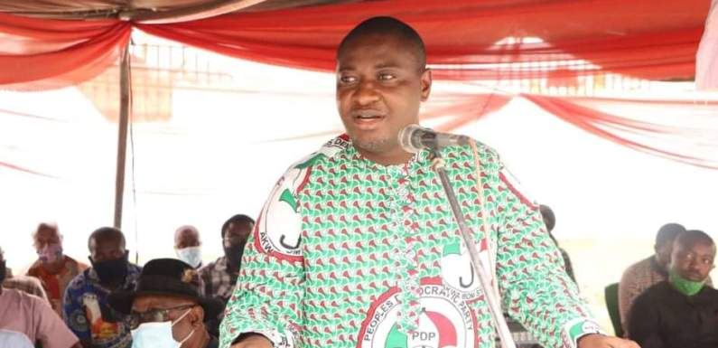 Udo Ekpenyong was a meticulous and Loyal Man – Akwa Ibom Commissioner