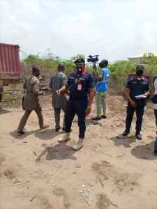 NSCDC Arrests Three Illegal Petroleum Products Dealers in Akwa Ibom