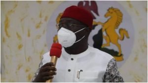 Abia re-run: Ikpeazu restricts movements in Aba North, Aba South LGAs