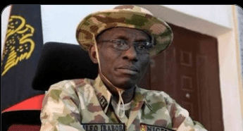 Insurgency: Synergy among security agencies critical to defeating threats – CDS Irabor