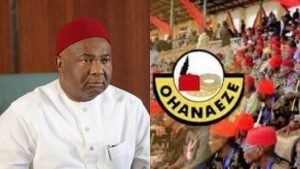 Imo prison attack: Resign now that you are in trouble – Biafra group tells Gov Uzodinma