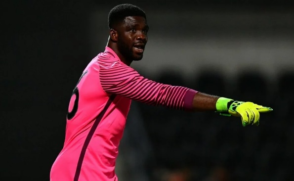 Nigeria national team did not contract me – Daniel Akpeyi reacts to Super Eagles snub