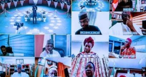 Ministry of Interior, INEC, others make presentations as Buhari presides over FEC