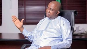 APC can win Anambra by showing Buhari's achievements – Party Chieftain