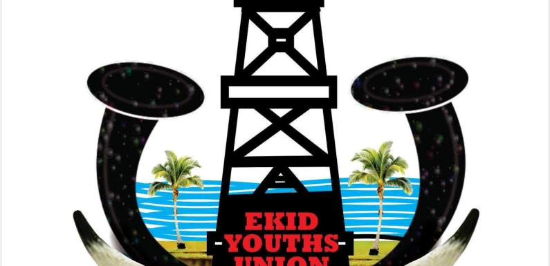 The redemption of Ekid People and Nation : The beautiful emergence of Ekid Youths Union(EYU)