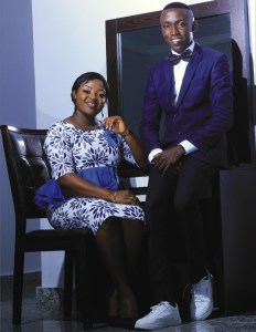 Essence of Love 2021: Young Akwa Ibomite set to tie the Knot after toasting his now bride-to-be from a supposed boyfriend