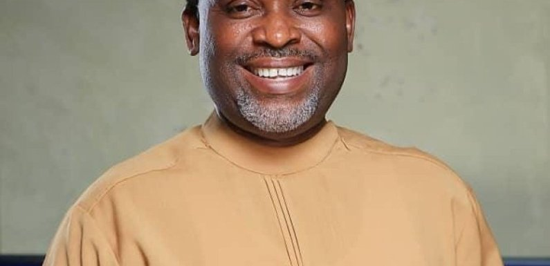Imo: Suspended PDP lawmakers deserve to be recalled – Duru Johnson
