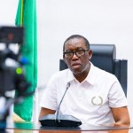 Okowa reacts as INEC states position on electronic transmission of election results in Nigeria 5