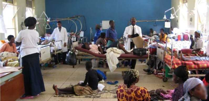 Group decries dilapidated infrastructure in Anambra health centres