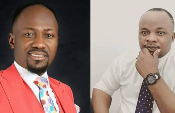 Money miracles: Go to court – YouTuber's lawyer dares Apostle Suleman
