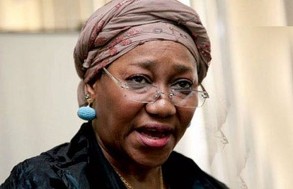National Honours nominees should be tested for drugs – Farida Waziri
