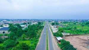 Tight security as Buhari commissions projects in Imo [Photos] 14