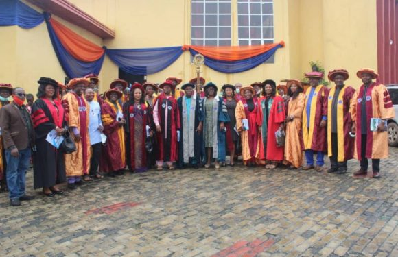 Fight against cultism: OkoPoly limits students to sports, social, religious gatherings
