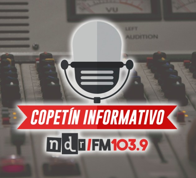 Copetín Informativo #2 (26/11/16)