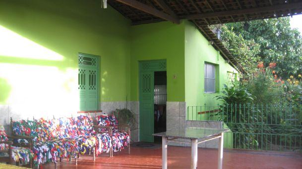 Sion House Santo Amara