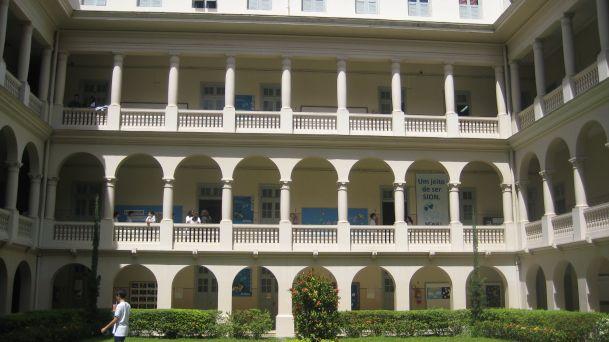 Sion School Rio