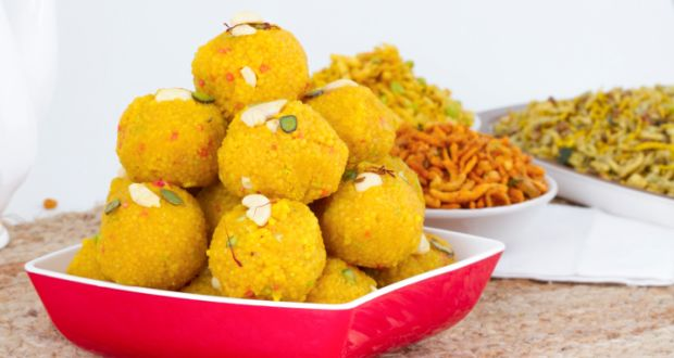 Image result for ladoo