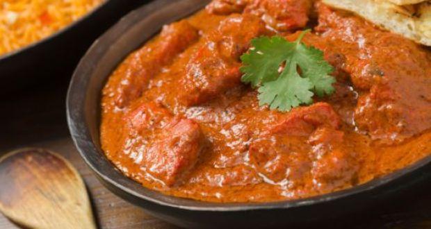 DCID 2 Makanan India