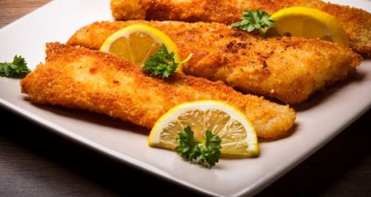Simple Fish Fry Recipe by Jitender Kumar, Executive Chef, Lake Palace Hotel  - NDTV Food