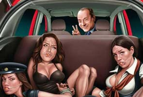 Advertising agency sacks employees after sexist Ford ads in India