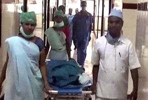 Two-year-old who was allegedly raped by her uncle dies in Gujarat hospital