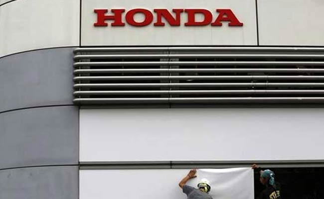 Honda Fined $70 Million For Not Reporting Death, Injury Complaints