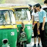 How to Complaint Against errant Auto-Rickshaw Drivers in Delhi