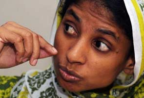 Mute Indian woman, stranded in Pakistan, desperate to return home