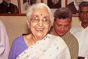My days in the Indian National Army by Lakshmi Sahgal
