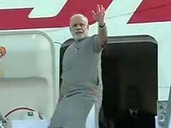 Complete Itinerary of PM Modi's US Visit