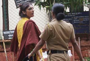 J Dey murder case: Journalist Jigna Vora gets bail