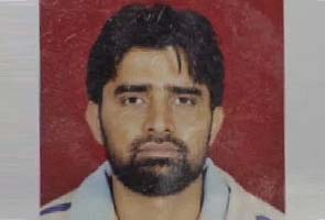 Fasih Mohammad, suspected Indian Mujahideen terrorist, arrested at Delhi airport