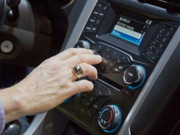 Ford to drop Microsoft from car systems