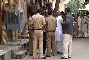 Delhi triple murder: Businessman, wife & daughter killed at home