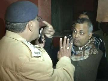 Ugandan woman testifies in court: 'Somnath Bharti led the people who attacked me'