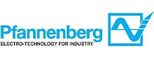 Productos Pfannenberg en Chile. Distribuidor Pfannenberg en Chile.