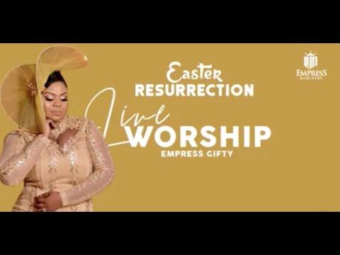 empress gifty easter resurrectio