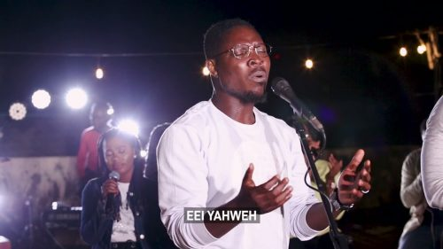 akesse brempong yahweh song of m