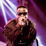 Sarkodie wins best collaboration at Sound City MVP Awards Festival 17