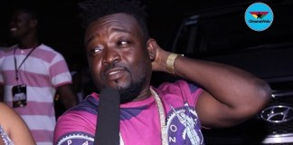 Ghanaian musicians are ungrateful - Bullet fires at the signing of Danny Beatz
