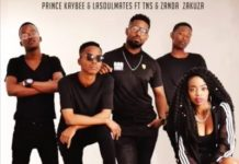 Prince Kaybee & LaSoulMates ft. Zanda Zakuza & TNS - Club Controller