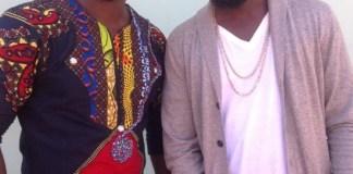 Sarkodie Ft. Kwabena Kwabena - End Time (Prod. By Killbeatz)