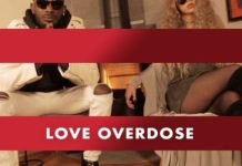 May D - Love Overdose (Prod. By Legendury Beatz)