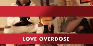 May D - Love Overdose (Prod. By Legendury Beatz)